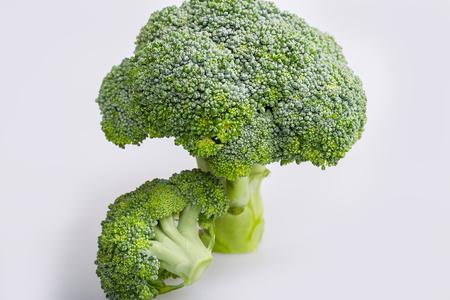 ascorbic acid: Broccoli