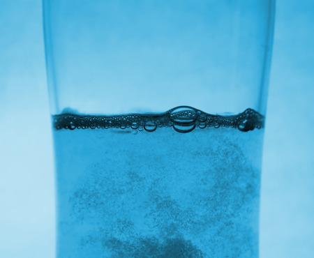 alveoli: beer Bubble