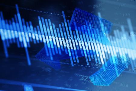 stock predictions: Data
