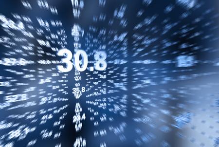 encoded: Digital