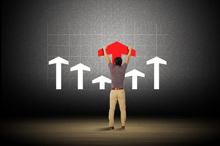 incremental: Rising economic illustrations