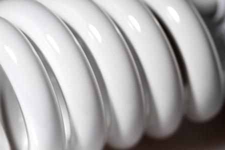 high performance: High performance energy saving lamp Stock Photo
