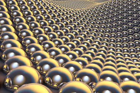 dense: Dense balls