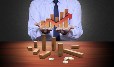 incremental: The performance of growth of profit increase