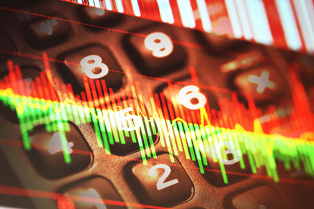 financial market: financial and stock market related content