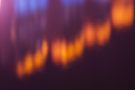 illustrious: Color of light, abstract background Stock Photo