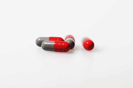 cure: Capsule to cure disease