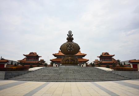 godlike: The temple incense burner