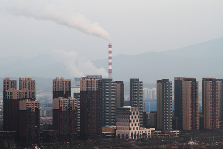 smeary: air pollution