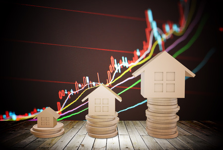 ascendant: Real estate economy and stock market data