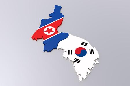 Danger of the Korean Peninsula