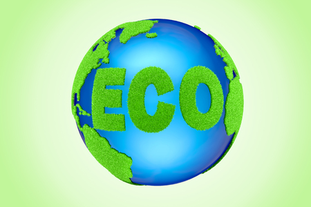 Global low carbon, environmental protection