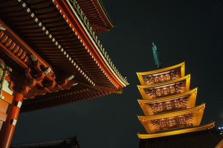 senso ji: senso-ji temple