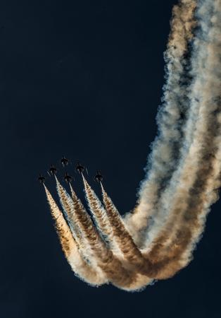CNE Air Show 2018