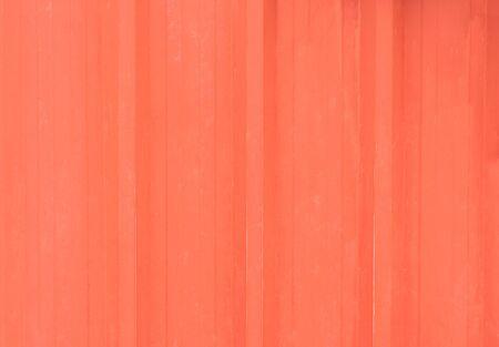 Zinc, Orange colour for background