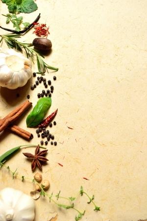 epices: herbes et �pices