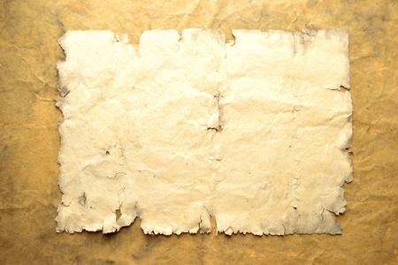 Old paper.frame