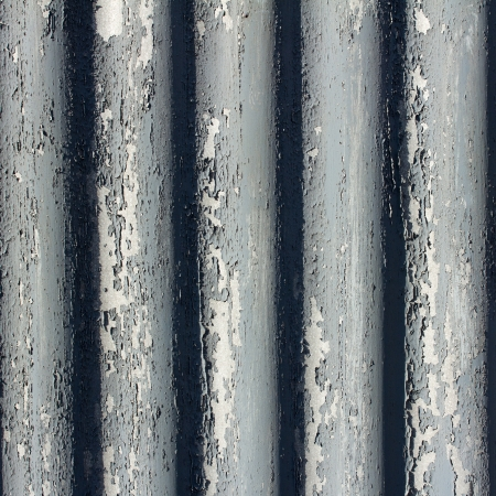 asbestos: Grunge texture of old paint with asbestos
