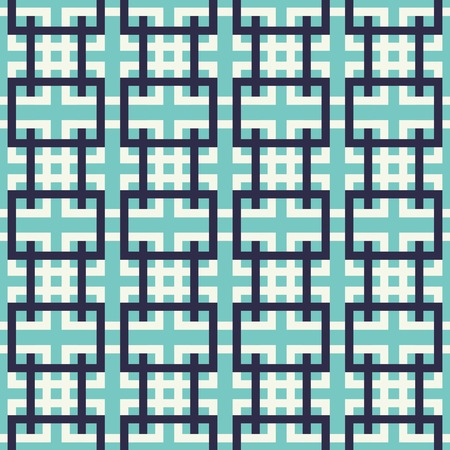 home fashion: Abstract seamless pattern geometric shapes. Can be used for web, print and book design, home decor, fashion textile, wallpaper.
