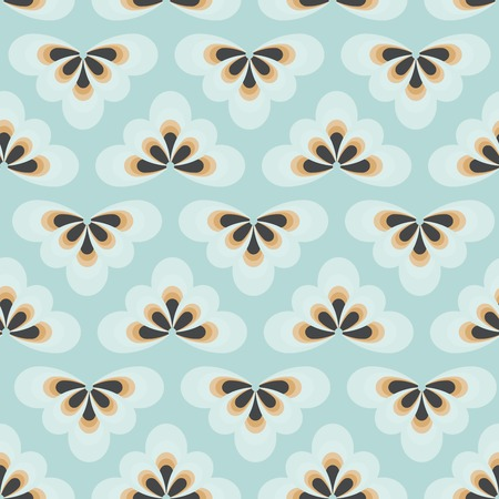 home fashion: Tender seamless pattern. Can be used for web, print and book design, home decor, fashion textile, wallpaper.