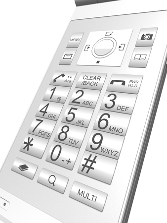 feature: feature phone