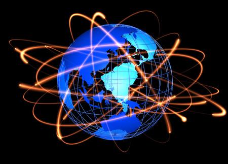 グローバル ネットワーク