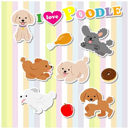 Play Toy Poodle