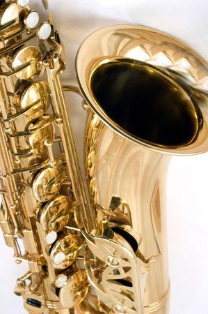 the tenor: tenor sax