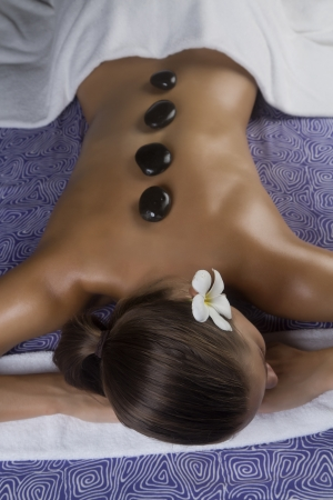 Spa  Stone Massage  Day Spa  Spa Salon  photo