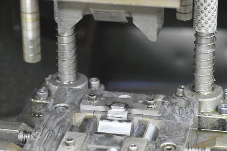 Werkzeug-und Formenbau