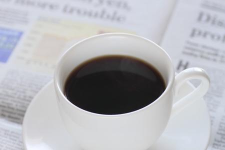 コーヒー タイム