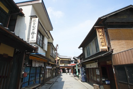 Kura (storehouse) in Kawagoe ,Saitama