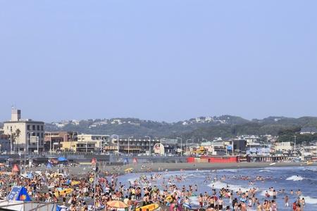 enoshima: Seaside resort in Enoshima