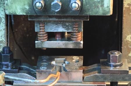 Die (manufacturing) photo