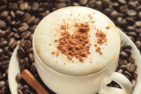 コーヒー 1 杯