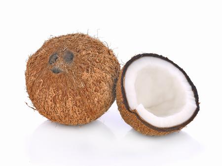 noix de coco: noix de coco