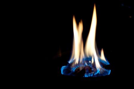 fire Stock Photo - 13079206