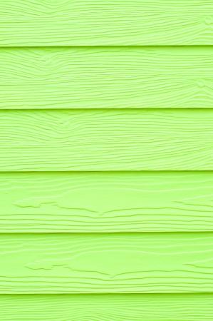 Wood green background photo
