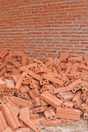 red brick  Stock Photo - 14484784