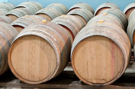 whisky distillery Stock Photo - 14653810
