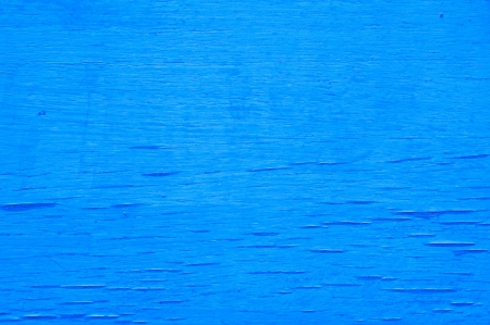 Texture of Wood blue panel for background Stock Photo - 15067134