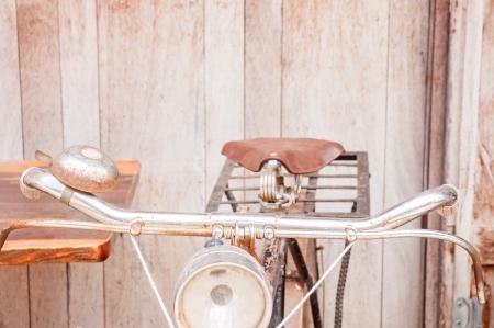 decorated bike: Vecchia bicicletta