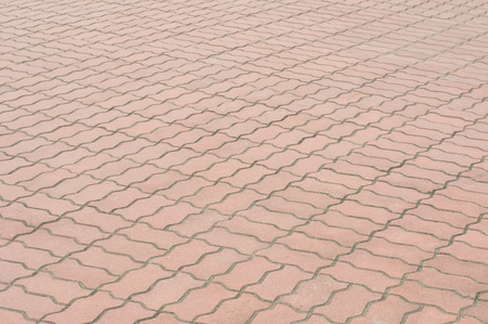 texture of paving stone photo
