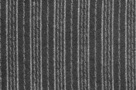 Black and white, Rough Fabric Texture, Pattern, Background photo