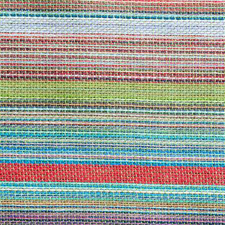 Colorful rough Fabric Texture, Pattern, Background photo