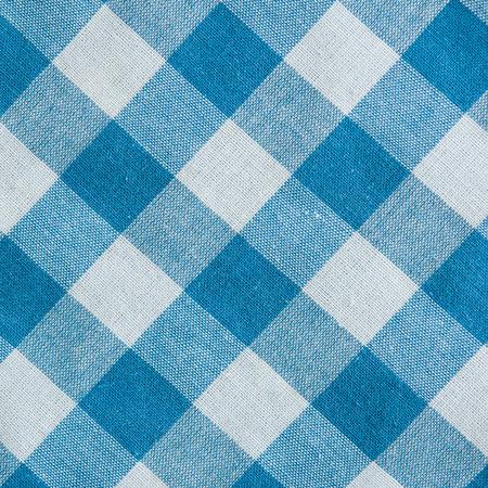 scott: Blue tartan fabric striped texture