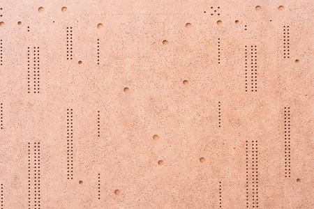 craft paper: Craft textura de papel