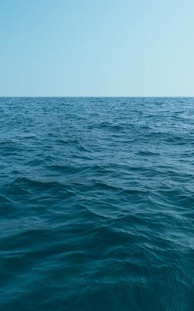 vast: blue sea
