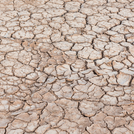 soil: drought land