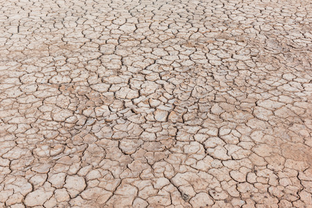 poverty relief: drought land